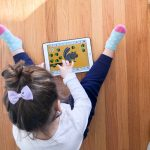What can I do at Home to Keep my Kids Busy?